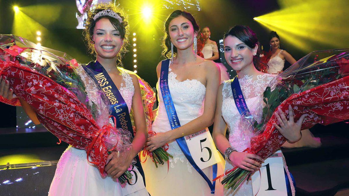 Miss Ensues La Redonne 2020